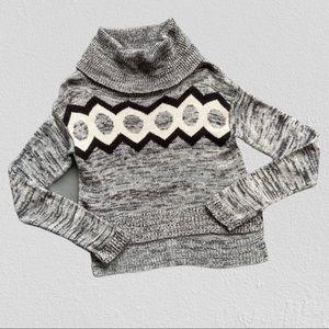 Sweet & Sinful Turtle Neck Sweater 🐢